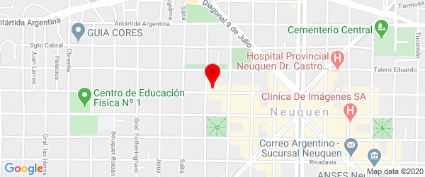 Gral. Manuel Belgrano 375, Neuquén, Neuquén