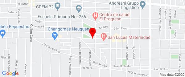 Gral. Manuel Belgrano 2386, Neuquén, Neuquén