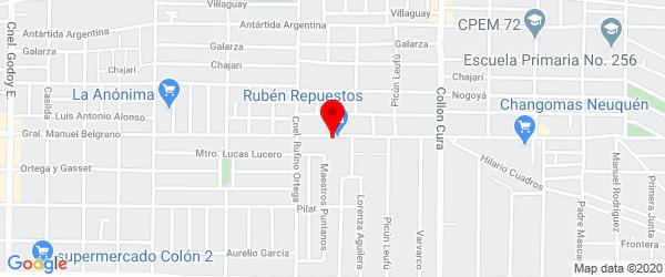 Gral. Manuel Belgrano 3265, Neuquén, Neuquén