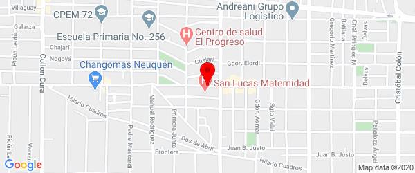 Gral. Manuel Belgrano 2256, Neuquén, Neuquén