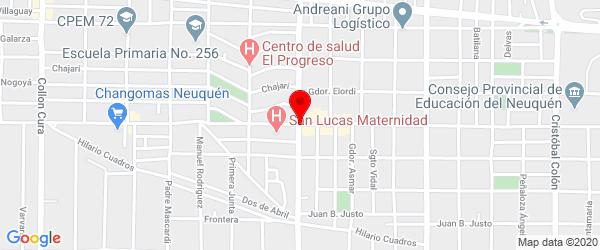 Gral. Manuel Belgrano 2195, Neuquén, Neuquén