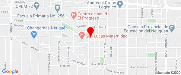 Gral. Manuel Belgrano 2178, Neuquén, Neuquén
