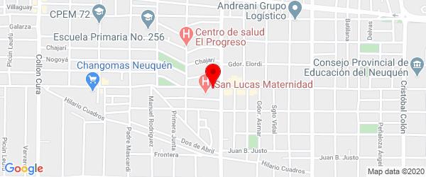 Gral. Manuel Belgrano 2230, Neuquén, Neuquén