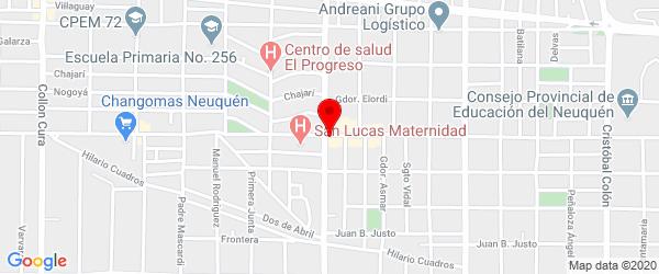 Gral. Manuel Belgrano 2186, Neuquén, Neuquén
