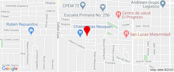 Gral. Manuel Belgrano 2681, Neuquén, Neuquén