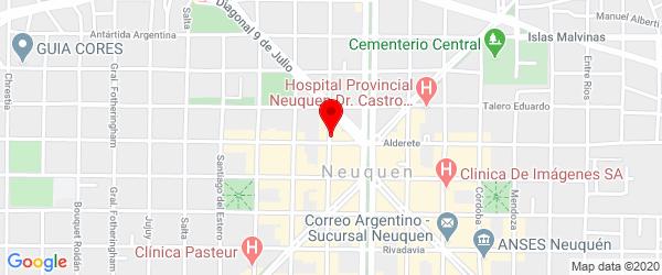 Gral. Manuel Belgrano 85, Neuquén, Neuquén