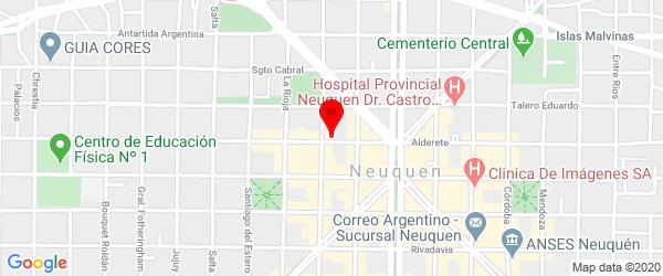 Gral. Manuel Belgrano 175, Neuquén, Neuquén