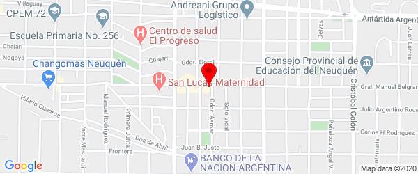 Gral. Manuel Belgrano 2042, Neuquén, Neuquén