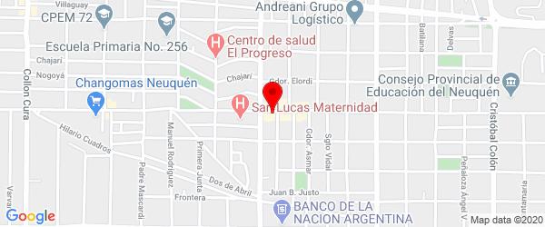 Gral. Manuel Belgrano 2165, Neuquén, Neuquén