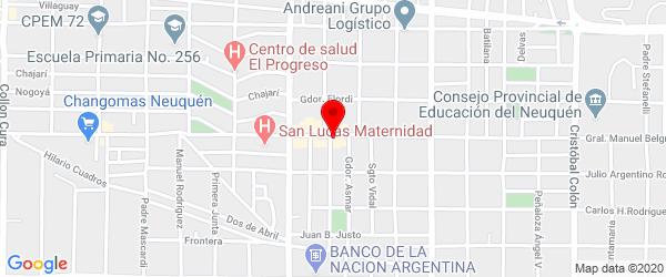 Gral. Manuel Belgrano 2081, Neuquén, Neuquén