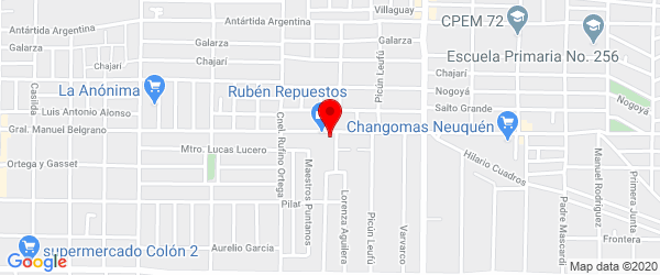 Gral. Manuel Belgrano 3228, Neuquén, Neuquén