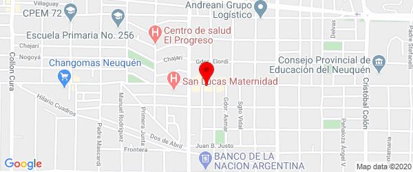 Gral. Manuel Belgrano 2120, Neuquén, Neuquén