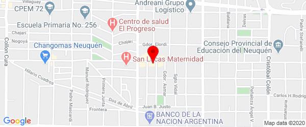 Gral. Manuel Belgrano 2140, Neuquén, Neuquén