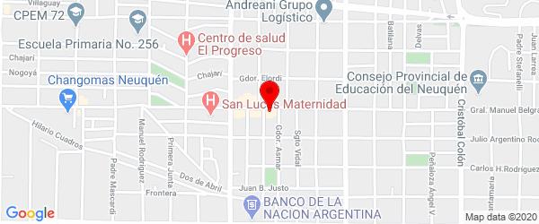 Gral. Manuel Belgrano 2086, Neuquén, Neuquén