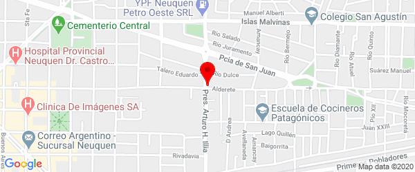 Mendoza 150, Neuquén, Neuquén