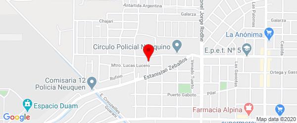 Mtro. Lucas Lucero 4997, Neuquén, Neuquén