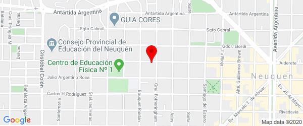 Gral. Manuel Belgrano 728, Neuquén, Neuquén
