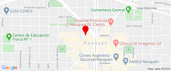 Gral. Manuel Belgrano 100, Neuquén, Neuquén