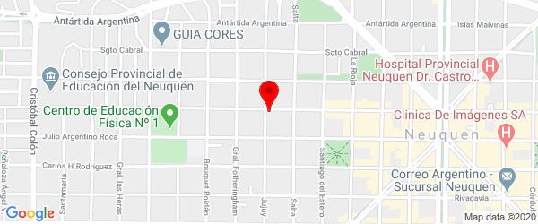Jujuy 385, Neuquén, Neuquén