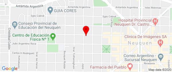 Gral. Manuel Belgrano 576, Neuquén, Neuquén