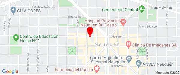 Gral. Manuel Belgrano 174, Neuquén, Neuquén