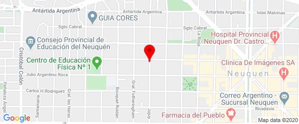 Gral. Manuel Belgrano 602, Neuquén, Neuquén