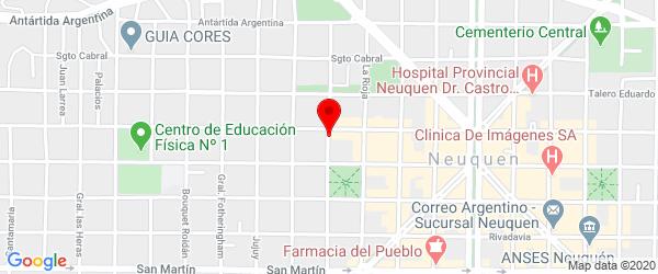 Santiago del Estero 384, Neuquén, Neuquén