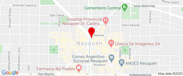 Av. Argentina 377, Neuquén, Neuquén
