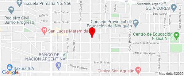 Cacique Catriel 337, Neuquén, Neuquén