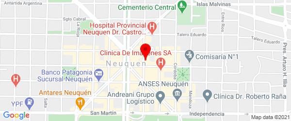 Buenos Aires 337, Neuquén, Neuquén