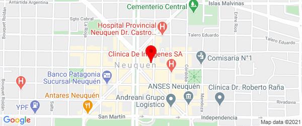 Buenos Aires 330, Neuquén, Neuquén