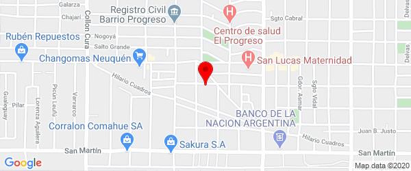 Julio Argentino Roca 2456, Neuquén, Neuquén