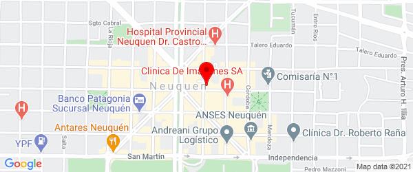 Buenos Aires 313, Neuquén, Neuquén