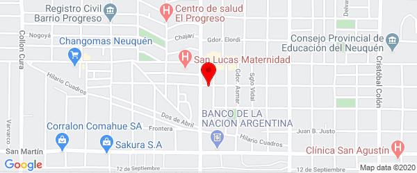 Julio Argentino Roca 2156, Neuquén, Neuquén
