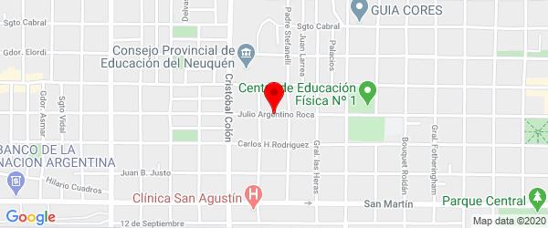 Julio Argentino Roca 1245, Neuquén, Neuquén