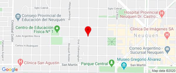 Jujuy 300, Neuquén, Neuquén