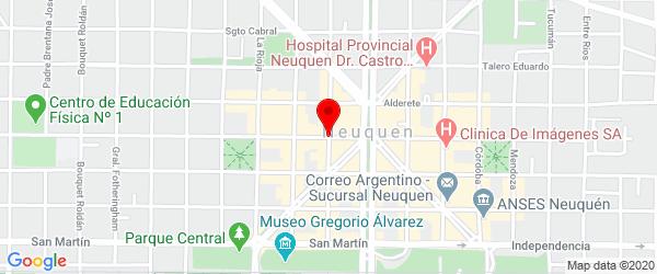 Julio Argentino Roca 109, Neuquén, Neuquén