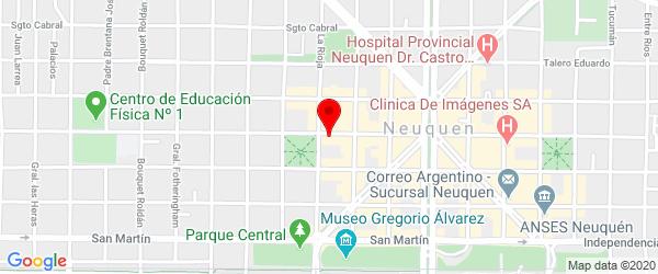 Julio Argentino Roca 275, Neuquén, Neuquén