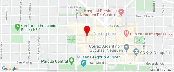 Julio Argentino Roca 190, Neuquén, Neuquén
