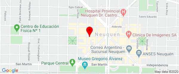 Julio Argentino Roca 182, Neuquén, Neuquén