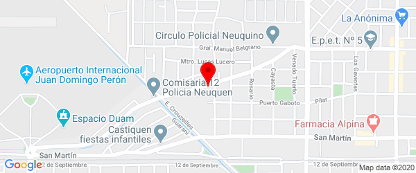 Estanislao Zeballos 5135, Neuquén, Neuquén