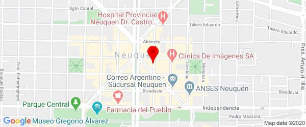 Buenos Aires 270, Neuquén, Neuquén