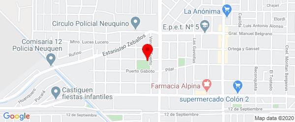 Saladillo 4725, Neuquén, Neuquén