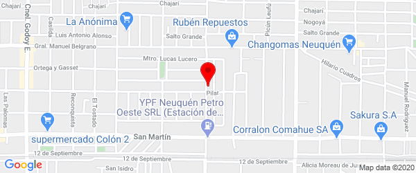 Rufino Ortega 227, Neuquén, Neuquén