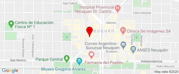 Hipólito Yrigoyen 244, Neuquén, Neuquén