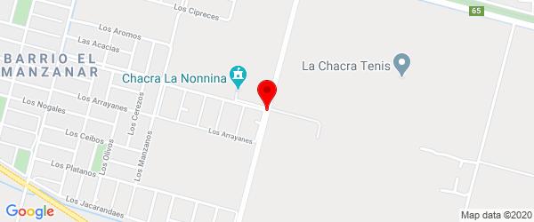 Julio Salto 4700, Cipolletti, Río Negro