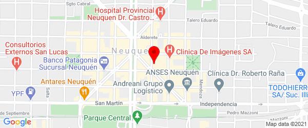 Buenos Aires 225, Neuquén, Neuquén