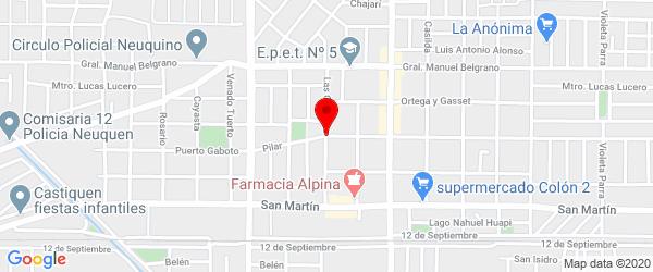 Pilar 4398, Neuquén, Neuquén
