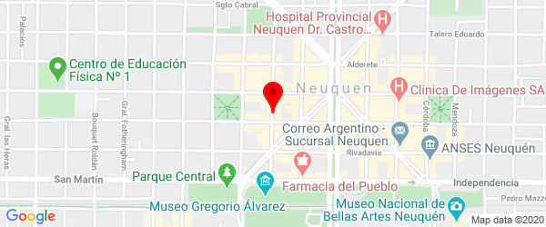 Córdoba 106, Neuquén, Neuquén
