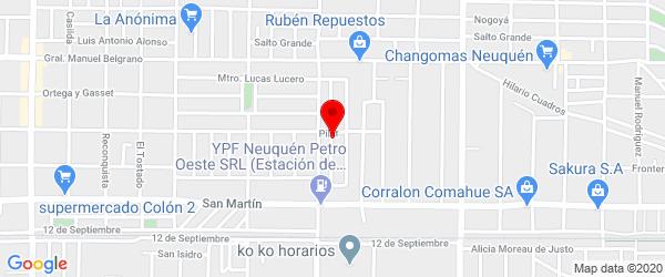 Gualeguay 177, Neuquén, Neuquén